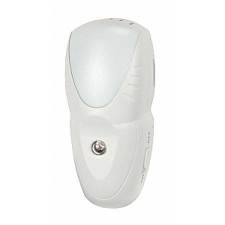 Satco 3 in 1 0.3W White LED Emergency Light Night Light Flash Light