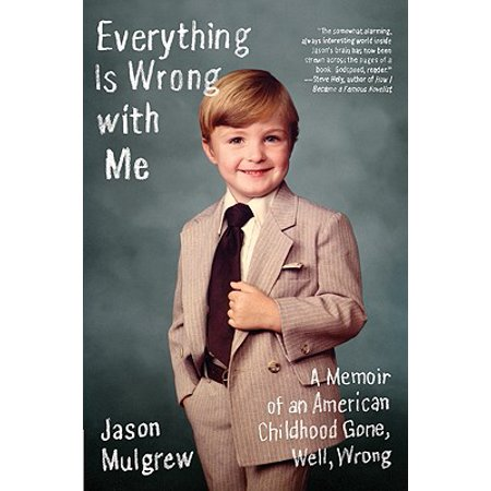 Everything Is Wrong with Me - eBook](Halloween Everything Wrong With)
