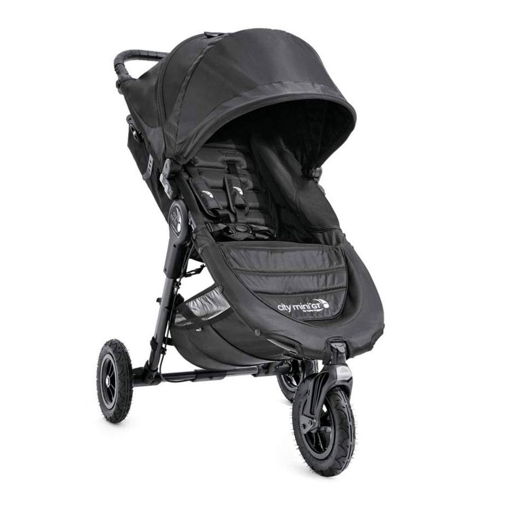 baby-jogger-city-mini-gt-single-stroller---black-black by baby-jogger