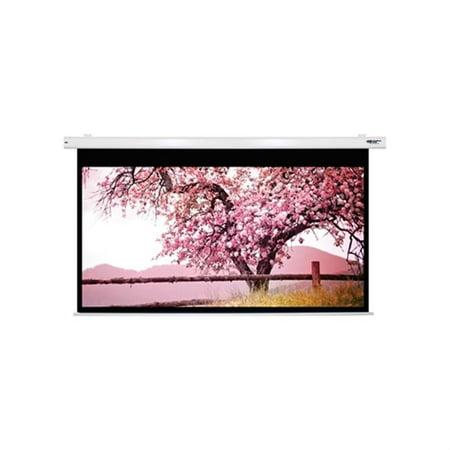 Hamiltonbuhl 110 Diag 54x96 Electric Projector Screen