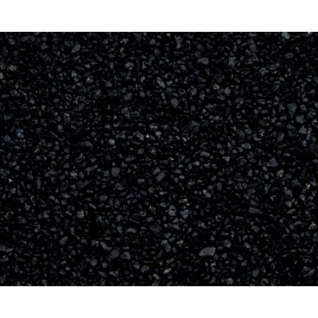 Estes Spectrastone Special Black Freshwater Aquarium Gravel, 50 Lb by ESTES COMPANY INC