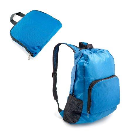 Foldable Lightweight Waterproof Travel Backpack Hiking Bag Outdoor ...