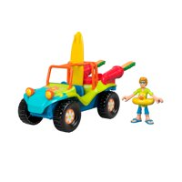 Imaginext Scooby Doo Feature Assortment