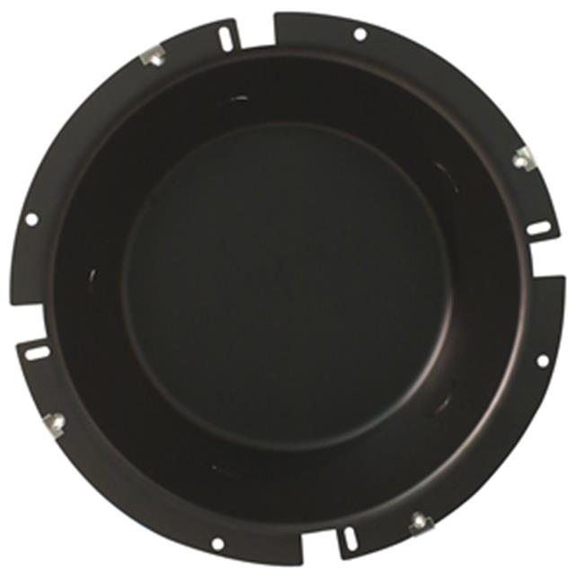 Top Hat for 8 in. Speaker Combinations - image 1 of 1