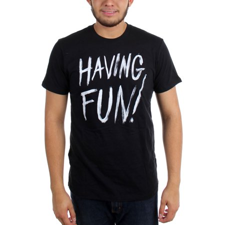 - Volcom - Mens Having Fun T-Shirt
