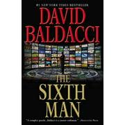 King & Maxwell: The Sixth Man (Paperback)