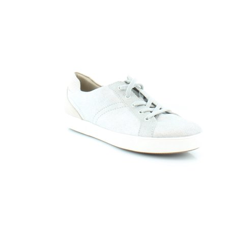 shop for great fit outlet Naturalizer Morrison Women's Fashion Sneakers Silver Size 12 XW