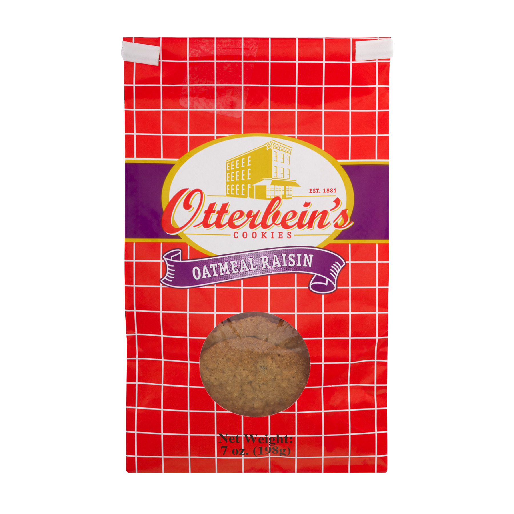 Otterbeins Family Bakery Otterbeins  Cookies, 7 oz