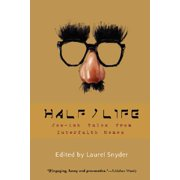 Half/Life : Jew-Ish Tales from Interfaith Homes