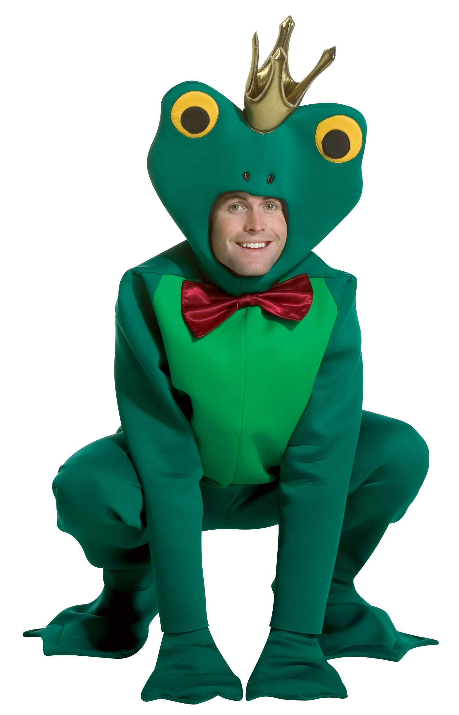 sc 1 st  Walmart.com : frog costume for adults  - Germanpascual.Com