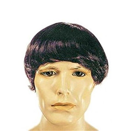 Morris Costumes LW254BN Beatle SP Brown Wig Costume