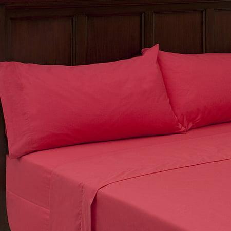 mainstays fitted sheet. Black Bedroom Furniture Sets. Home Design Ideas