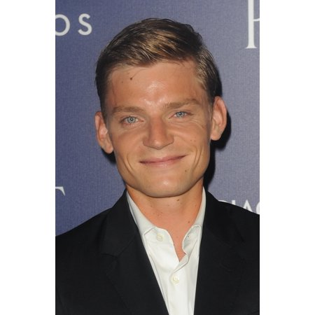 David Goffin At Arrivals For Piaget Launch Party For The Maison Timepiece The Duggal Greenhouse Brooklyn Ny July 14 2016 Photo By Kristin CallahanEverett Collection Celebrity