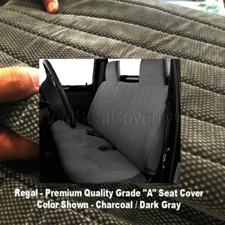 Seat Cover For Ford Ranger 1991 1995 Front Solid Bench