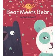 Bear Meets Bear (Hardcover)