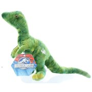 "Jurassic World 7"" Plush Green Raptor"