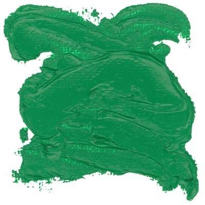 Daler-Rowney - Georgian Oil Color - 225ml Tube - Emerald Green Hue