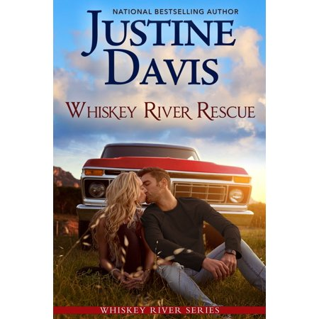 Whiskey River Rescue - eBook