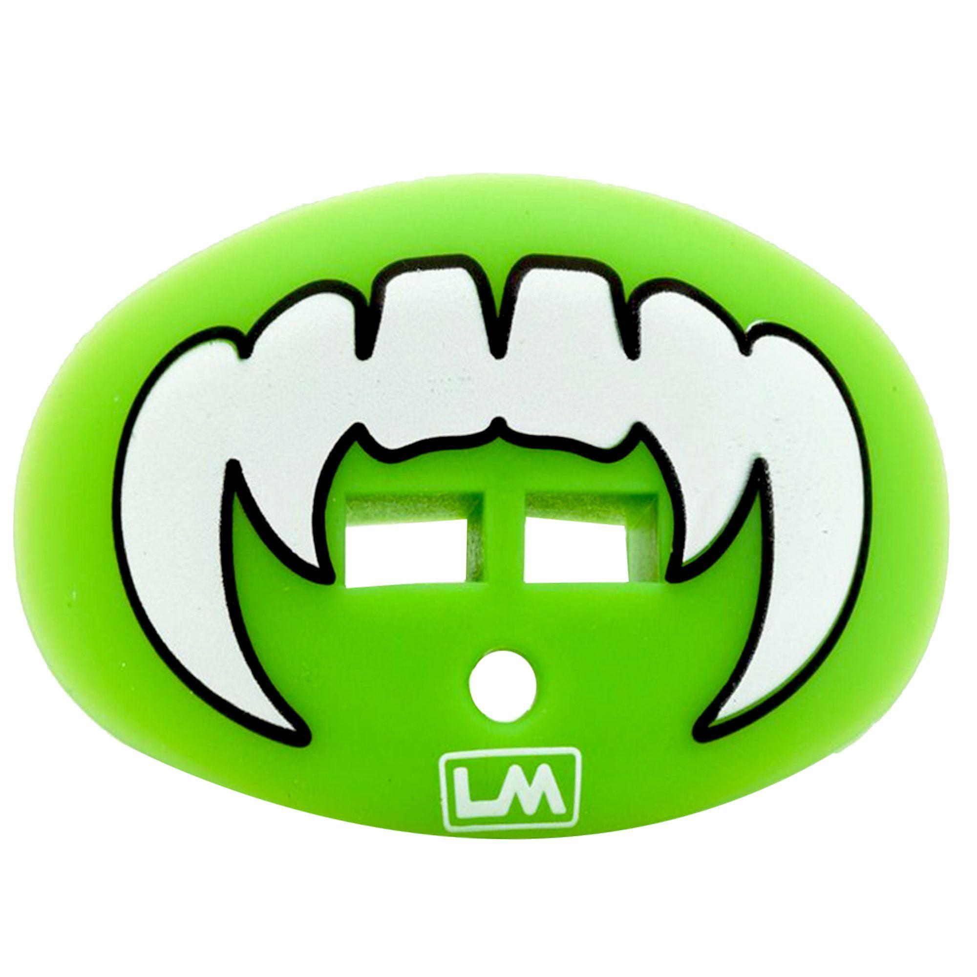 Loud Mouth Guard  Mouth Guard Vampire Raider