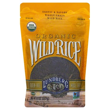Lundberg Family Farms Lundberg  Rice, 8 oz