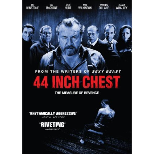 44 Inch Chest (Widescreen)