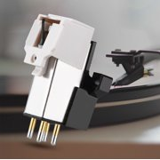 Ashata Magnetic Cartridge Stylus with LP Vinyl Needle for Turntable Record Player ,Turntable Record, Turntable Record Accessories