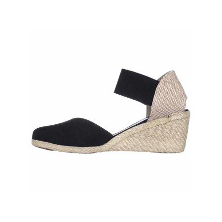 c9870d763a6f Ralph Lauren - Ralph Lauren Womens Charla Closed Toe Casual Espadrille  Sandals