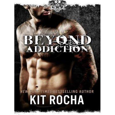 Beyond Addiction - eBook