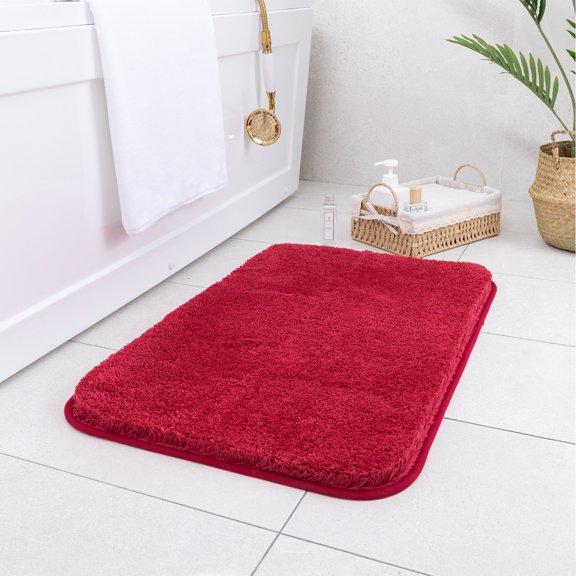 Shower Curtains, Burdy Bathroom Rugs