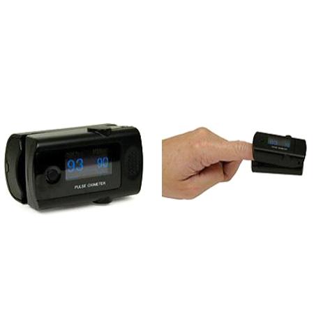 Choice Medical Md300 Pulse Oximeter Fda Monitor