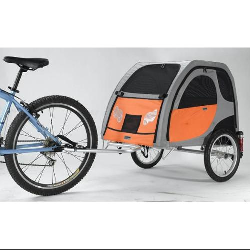 Comfort Wagon Bicycle Pet Trailer (Medium: 34 L x 18 W x 22 H)