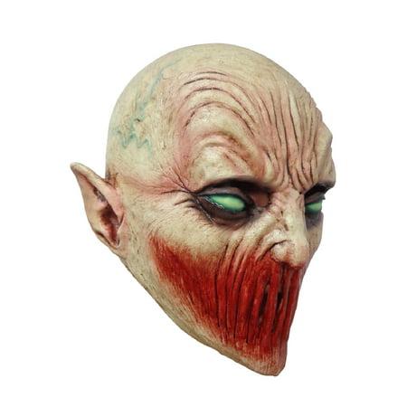 Deadly Silence Jr Teen Mask