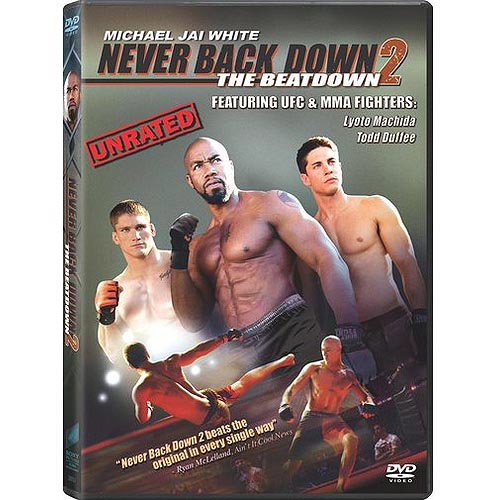 Never Back Down 2: The Beatdown (Unrated) (Anamorphic Widescreen)