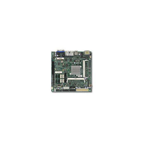 Super Micro X10sba-l Server Motherboard - Socket Bga-1170...