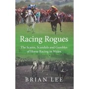 Racing Rogues - eBook