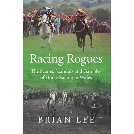 Racing Rogues - eBook (Brian Vickers Racing)