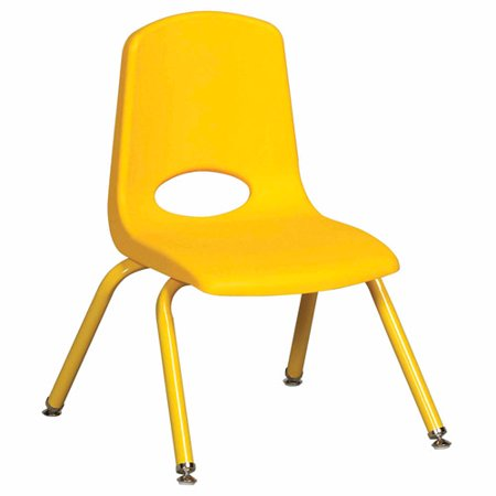 Ecr4kids School Stack Chair (ECR4Kids 10