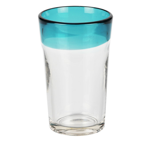 Artland Fizzy Double Old-Fashioned Glass Set of 4 60804 Multi-Colored