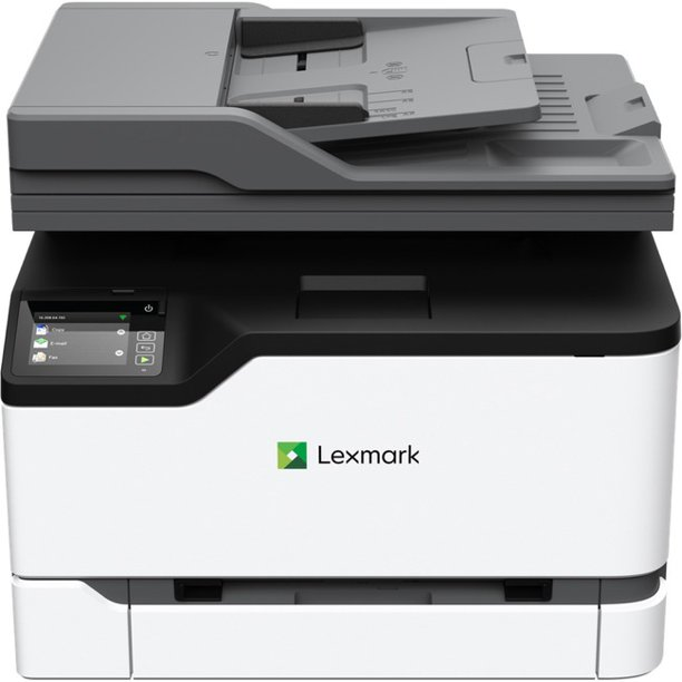 Lexmark MC3224adwe Laser Multifunction Printer - Color