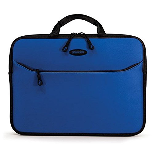 """Mobile Edge Slipsuit Carrying Case [sleeve] For 13.3"""" Macbook, Macbook Pro, Macbook Air Royal Blue, Black Water... by Mobile Edge"""