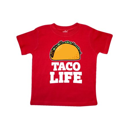 Tyco Life - Taco Life Toddler T-Shirt