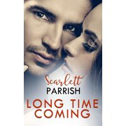 Long Time Coming - eBook