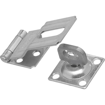 National Swivel Safety Hasp