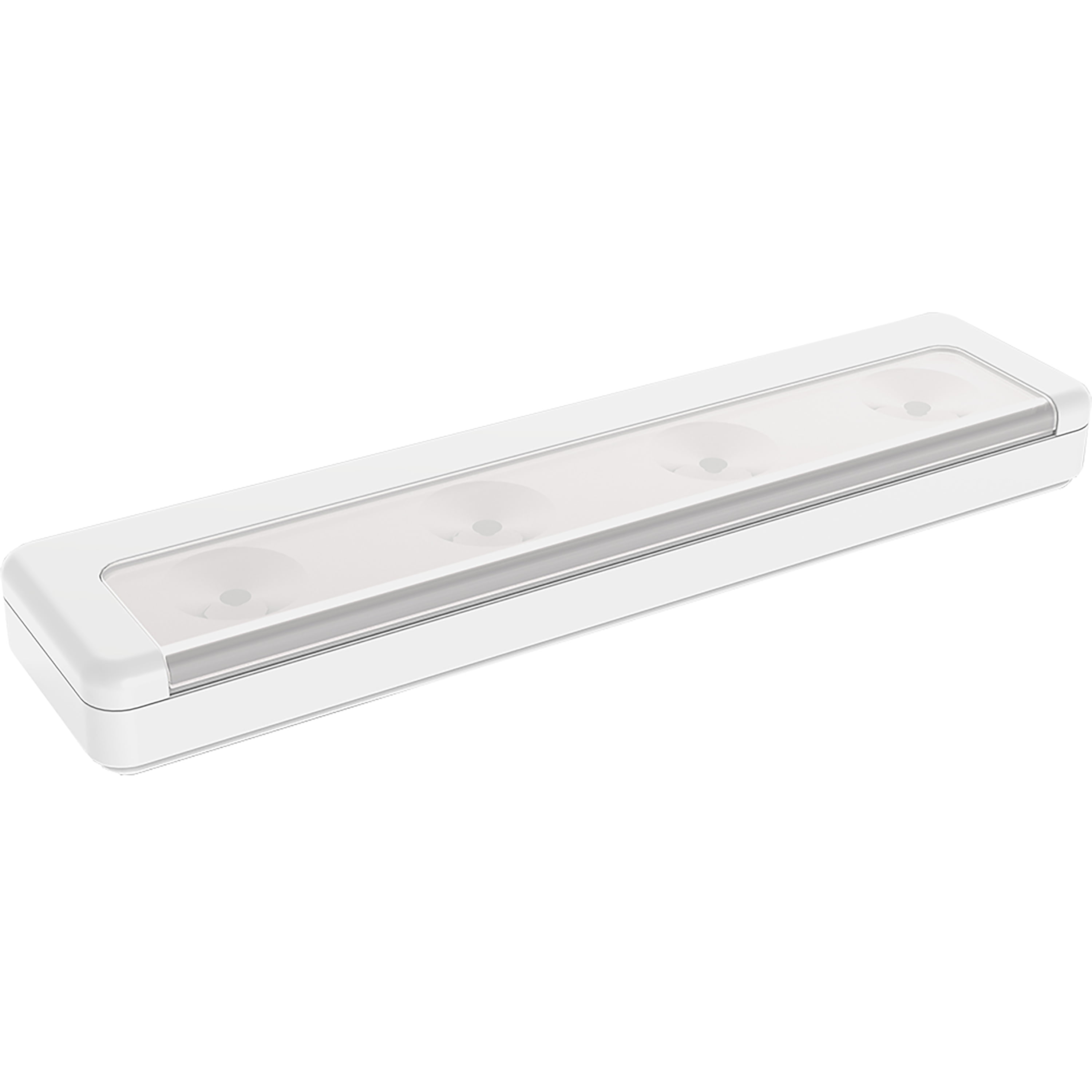 Brilliant Evolution BRRC116 Wireless Ultra Thin LED Light