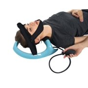 Posture Neck Exercising Cervical Spine Hydrator Pump Exerciser