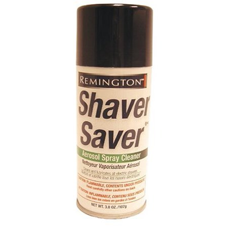 SP-4 Spray lubricant and cleaner Shaver Shaver - For all Shavers & Groomers
