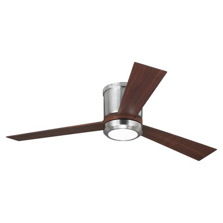 Monte Carlo Clarity II 52 in. Indoor Ceiling Fan with Light](Monte Carlo Halloween Party)