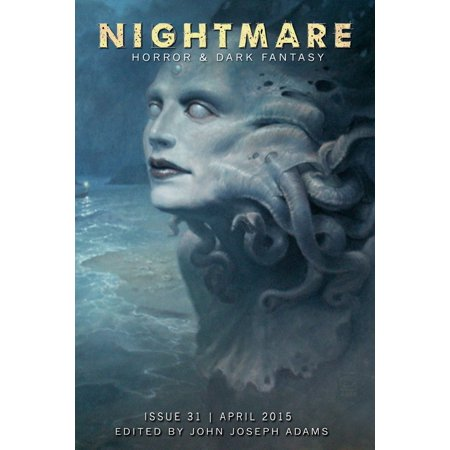Nightmare Magazine, April 2015 - eBook](Toddler Magazines)