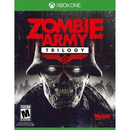 Zombie Army Trilogy (Xbox One) Sold Out, (Best New Xbox One Games Coming Out)