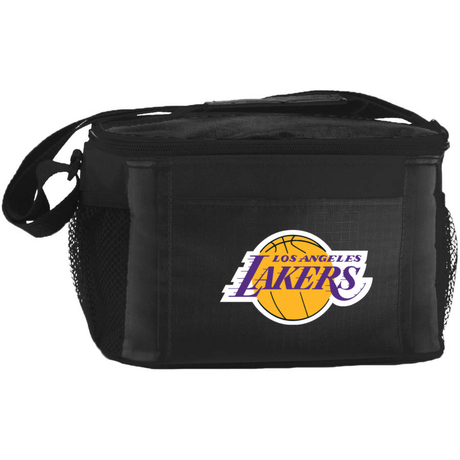 NBA Los Angeles Lakers Lunch Tote